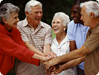 Hot Topics for Seniors (And Senior Wannabes!)