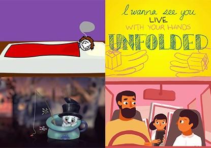 Best of the Fest - Children's Film Festival Seattle 2019: Animated Shorts
