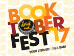 Booktoberfest: Bookish Happy Hour at Loretta's Northwesterner