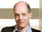 Alain de Botton reads from his new novel 'The Course of Love'