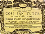 Seattle Opera Preview Lecture: 'Così Fan Tutti'