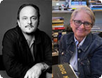 Jeffrey Eugenides in Conversation with Mary Ann Gwinn at Seattle First Baptist Church