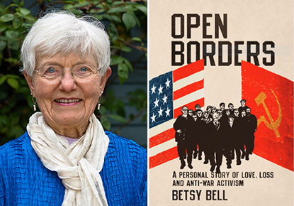 Words, Writers & West Seattle with Betsy Bell