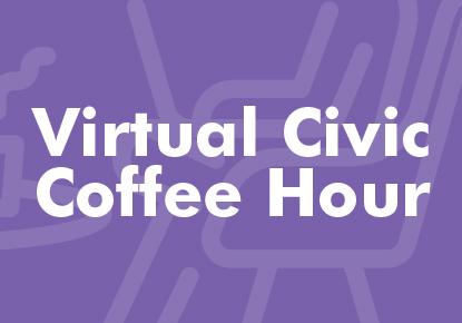 Age Friendly Seattle Virtual Civic Coffee Hour