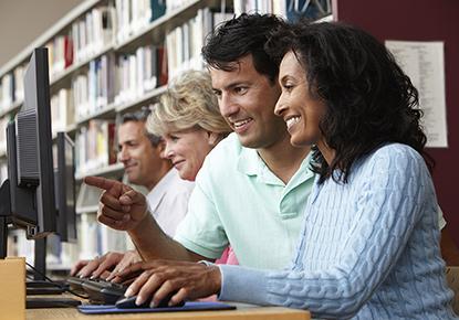 Computer Basics 2 + Typing Basics