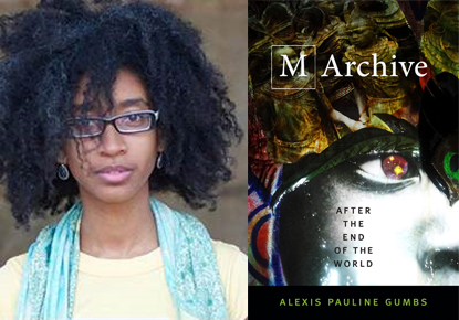 Breathing Underwater: An Evening with Dr. Alexis Pauline Gumbs