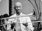 Jazz Talk: Dr. Julian Priester w/ D'Vonne Lewis, Johnaye Kendrick