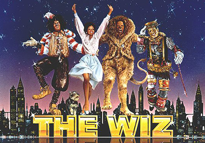 Ballard Branch Library & Scarecrow Video present 'The Wiz'