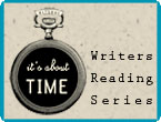 It's About Time Writers' Reading Series