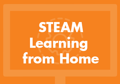 STEAM Learning from Home: Come Home Drum with Ocheami