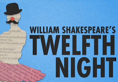 Off Road Shakespeare Company presents TWELFTH NIGHT