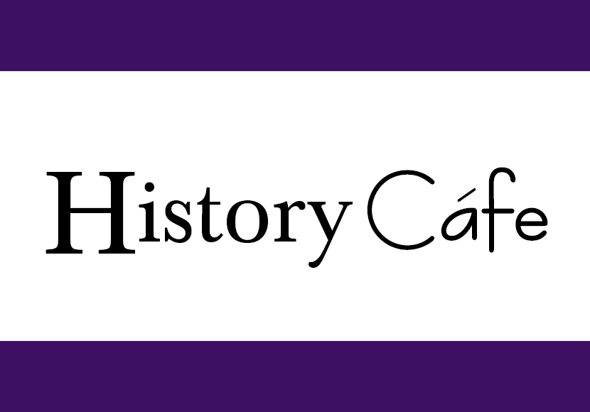 History Café: The Seattles that Might Have Been