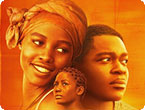 Book-to-Movie Matinee: 'Queen of Katwe'