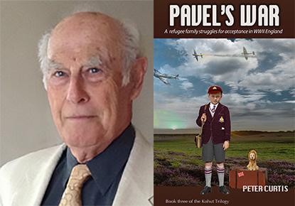 'Pavel's War': Escape, Survival, Assimilation