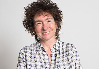 Jeanette Winterson discusses Frankissstein