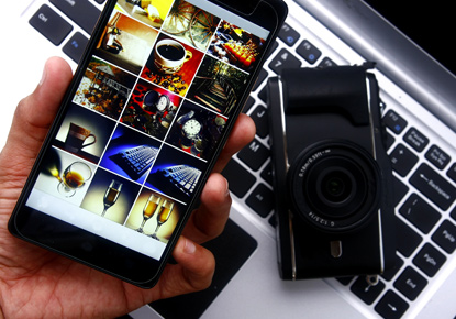 Intro to Smart Phone Photography