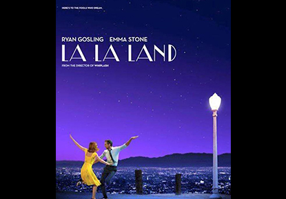 Ballard Branch Library & Scarecrow Video present 'La La Land'