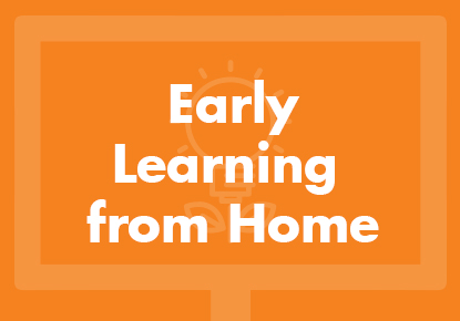 Early Learning from Home: Sink or Float?