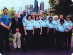 Community Dialog: Seattle's Community Service Officer Program