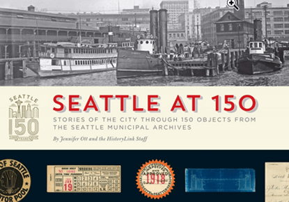 Seattle at 150
