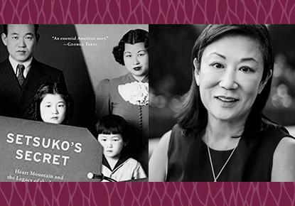 """Setsuko's Secret: Exploring the Multigenerational Effects of the Japanese American Incarceration"""
