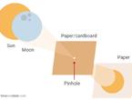 Tinkerlab: Solar Eclipse