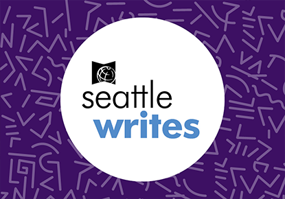 Seattle Writes: Writing Circle with Hugo House