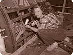 "History Cafe: ""Rosie the Riveter"" Yesterday and Today: Washington Women in the Trades"