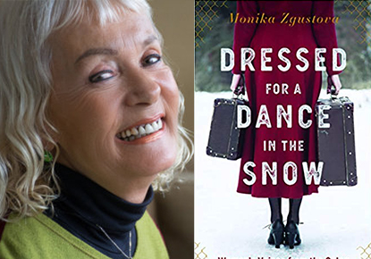 CANCELED - Dressed for a Dance in the Snow: Women's Voices from the Gulag