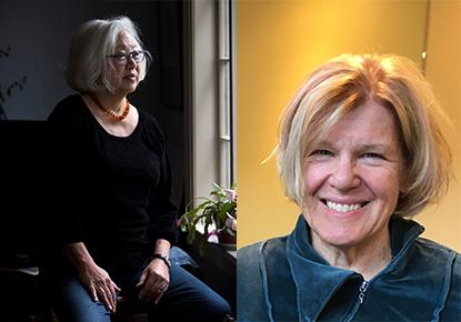 In Focus:  The Works of George Tsutakawa and Deborah Faye Lawrence
