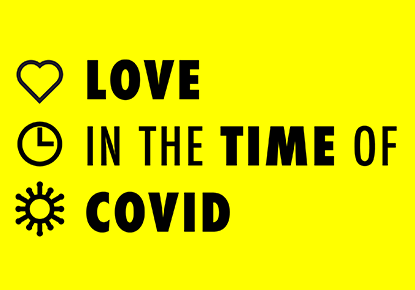 Love in the Time of COVID: BIPOC Solidarity & Mutual Aid - Virtual Event