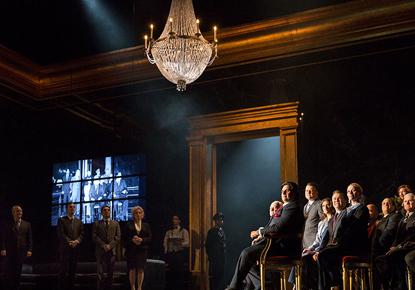 Seattle Opera Preview Lecture: Rigoletto