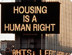 Housing Is a Human Right: Building Affordability Through Community Ownership