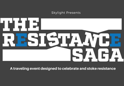 The Resistance Saga Workshop