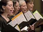 Medieval Women's Choir Preview