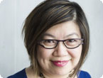 Hsiao-Ching Chou discusses 'Chinese Soul Food'