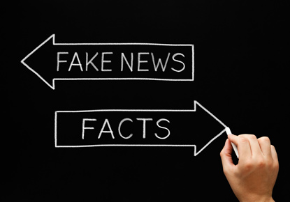 Fake News Survival Guide: Resources and Tips for Staying Informed