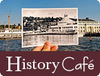 History Cafe : Preserving Neighborhood Stories through Oral History