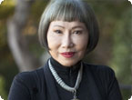 "Amy Tan discusses ""Where the Past Begins"""