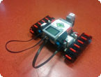 Introduction to Lego Mindstorms
