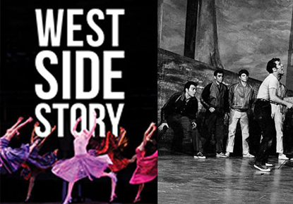 A Place for Us: a Celebration of West Side Story, with the 5th Ave Theatre