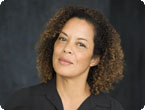 Aminatta Forna discusses 'Happiness'