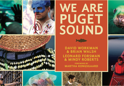'We Are Puget Sound' Book Launch