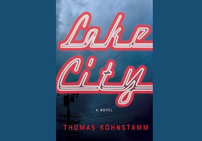 CANCELED - Meet Thomas Kohnstamm, author of 'Lake City'