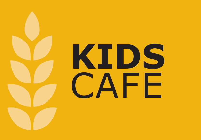 Kids Café Afterschool Meals