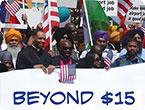 Author Jonathan Rosenblum discusses 'Beyond $15'