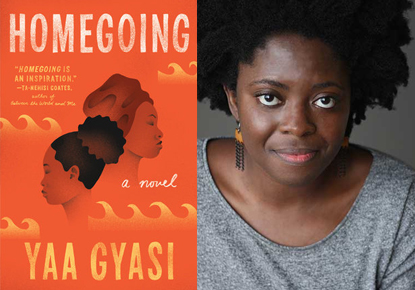 Seattle Reads 'Homegoing' Book Group