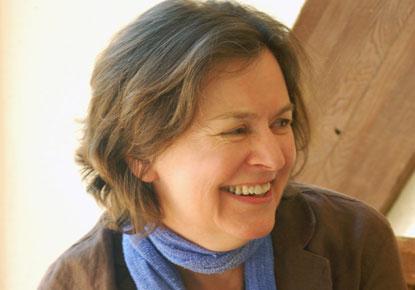 Clarion West presents Karen Joy Fowler