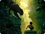 Movie Matinee: The Jungle Book