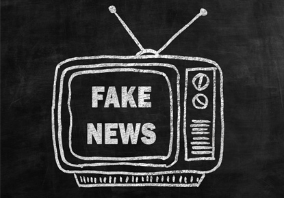 Fake News Survival Guide: Resources & Tips for Staying Informed